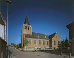 Parochiekerk Sint-Remigius