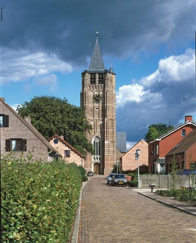 Ravels Torenstraat 1