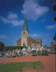 Parochiekerk Sint-Aldegondis