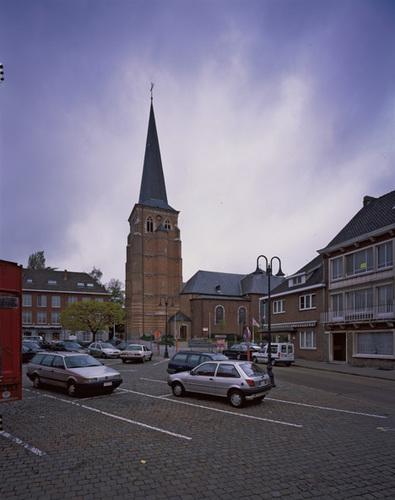 Diepenbeek Marktplein zonder nummer