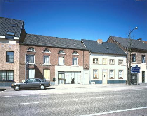 Kortessem Dorpsstraat 21-23