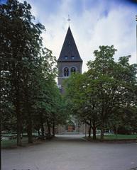 Leopoldsburg Kastanjedreef zonder nummer (https://id.erfgoed.net/afbeeldingen/139715)
