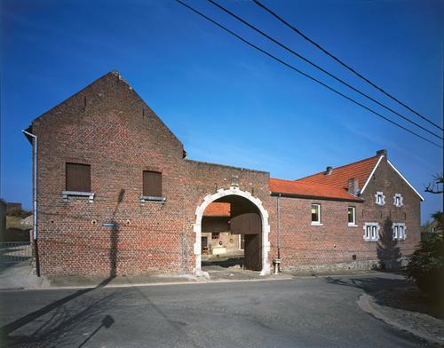 Tongeren Proenhofstraat 12