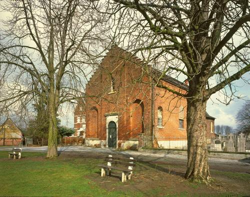 Parochiekerk Sint-Rochus