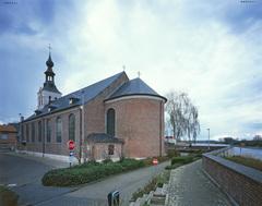 Parochiekerk Sint-Ursmarus