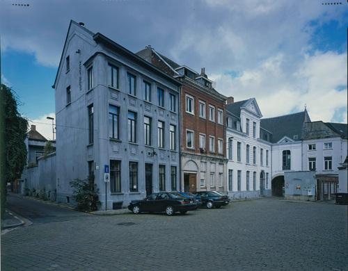 Prinsenhof 111-141