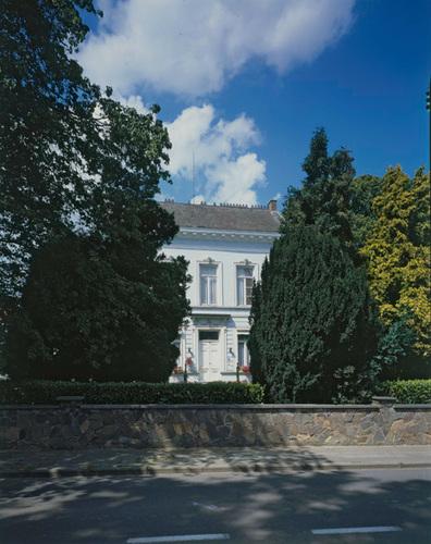 Horebeke Dorpsstraat 30