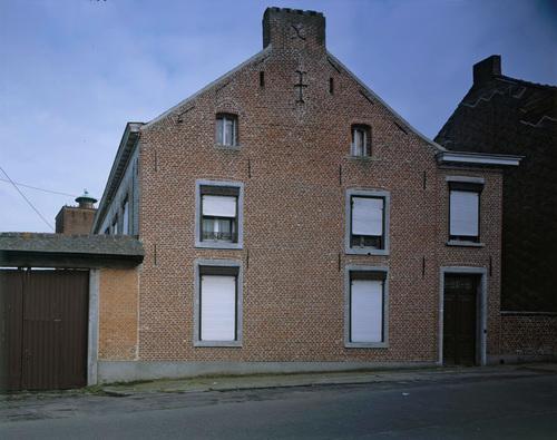 Sint-Pietersstraat 3-5