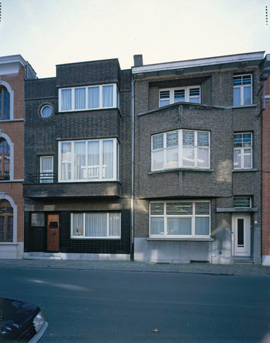 Sint-Niklaas Mgr. Stillemansstraat 58-60