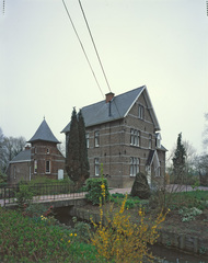 Pastorie Sint-Maurusparochie