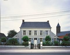 Pastorie Sint-Martinusparochie