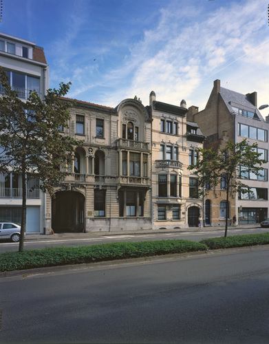 Brugge Gulden-Vlieslaan 26, 27
