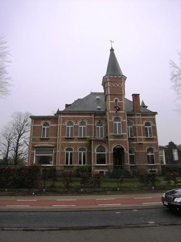 Opwijk Marktstraat 1 en 5