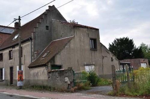 Evergem Kluizendorpstraat 36