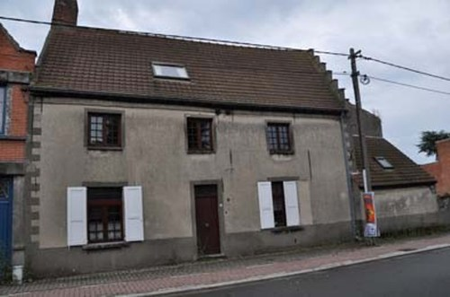 Evergem Kluizendorpstraat 38