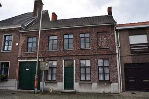 Evergem Kluizendorpstraat 78