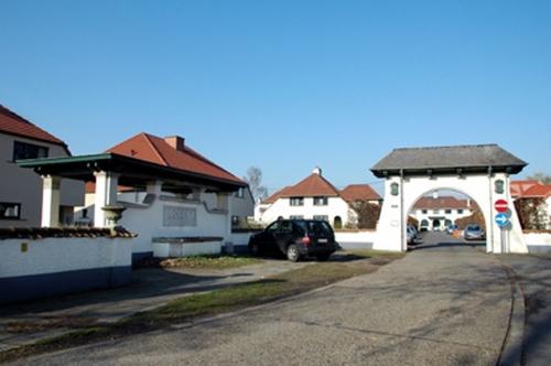 Evergem Langerbrugge-tuinwijk