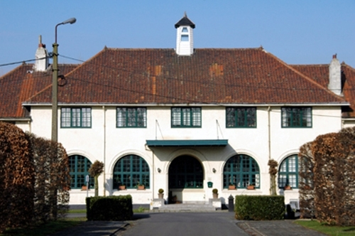 Evergem Langerbrugge-tuinwijk-casino