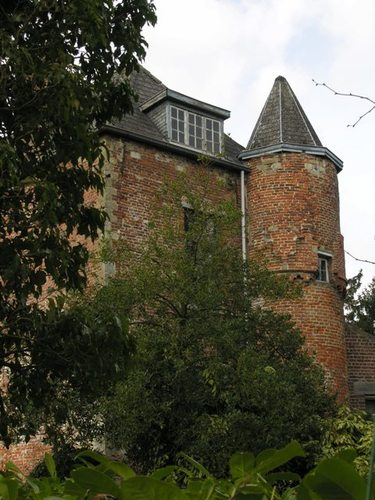 Dilbeek Wallenweg 3-5