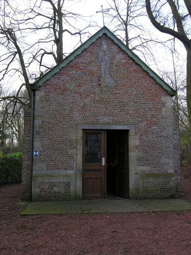 Groot-Bijgaarden Sint-Wivinadreef zonder nummer