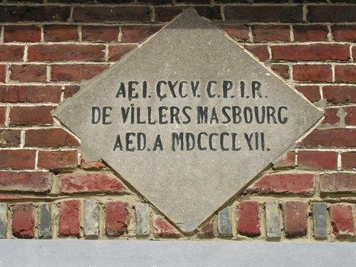 Dilbeek Bruggeveldstraat 38