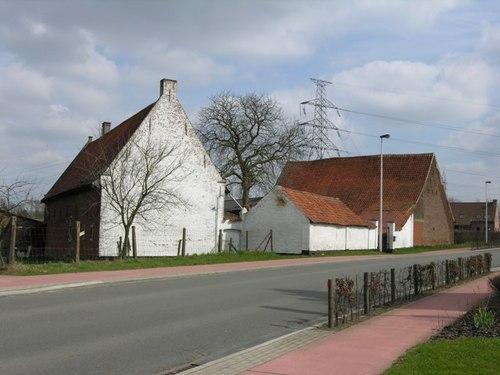 Dilbeek Brusselstraat 592