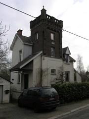 Villa Le Vallenbergh