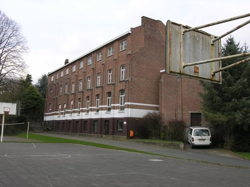Groot-Bijgaarden Hendrik Placestraat 44