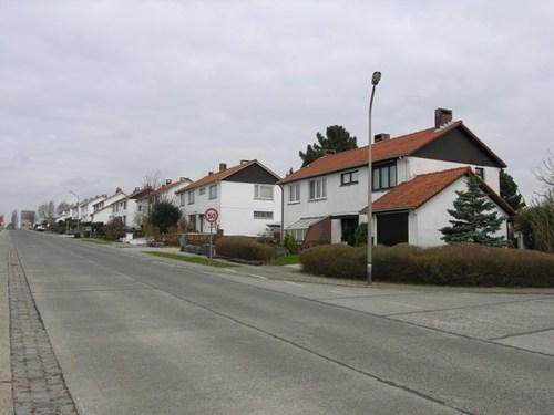 Sint-Martens-Bodegem Molenstraat