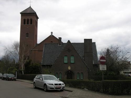 Groot-Bijgaarden Nieuwe Gentsesteenweg 8