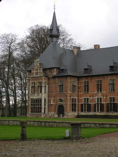 Groot-Bijgaarden Isidoor Van Beverenstraat 5