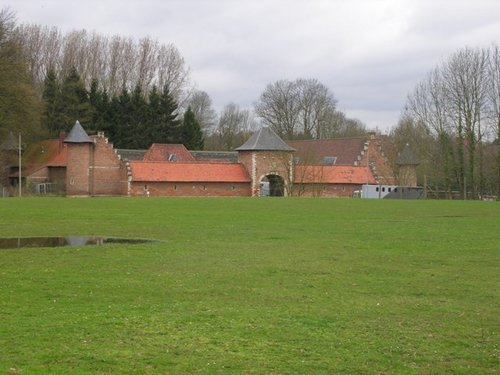 Groot-Bijgaarden Isidoor Van Beverenstraat 7