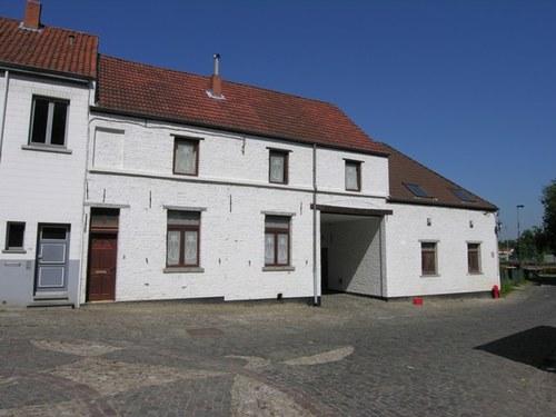 Kraainem Steenweg op Zaventem 2-4