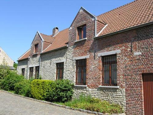 Kraainem Steenweg op Zaventem 2-6