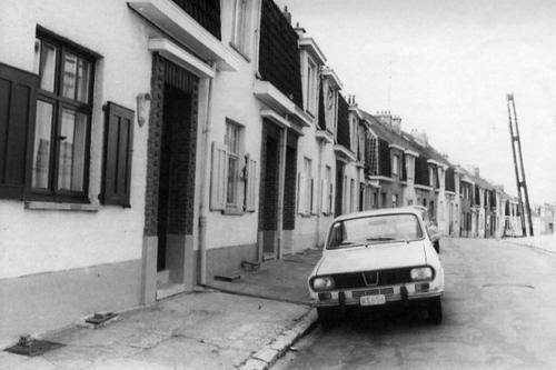 Kraainem Amédé Brackestraat 57-25