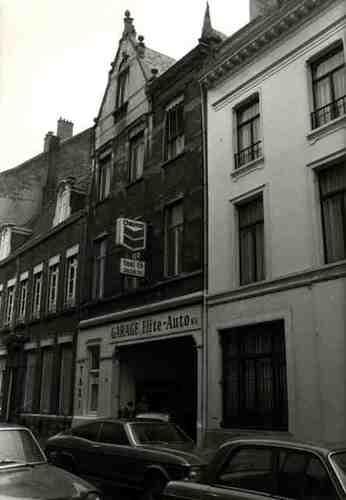 Antwerpen Arenbergstraat 5