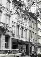 Winkel- en burgerhuis in second-empirestijl