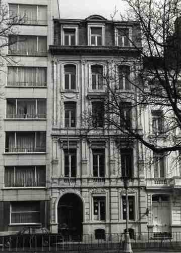 Antwerpen Charlottalei 29