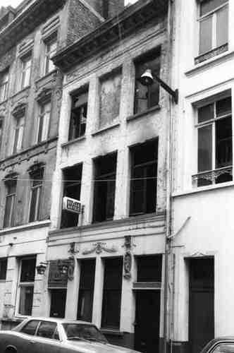 Antwerpen Gorterstraat