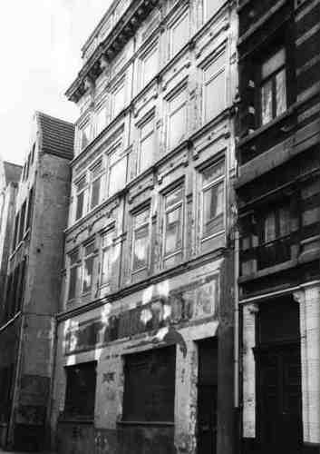 Antwerpen Haverstraat 2