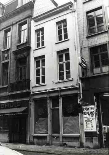 Antwerpen Hopland 42