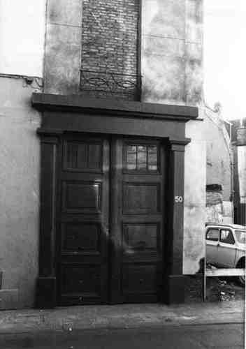 Antwerpen Keistraat 50