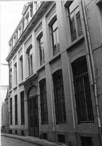 Antwerpen Kolveniersstraat 19