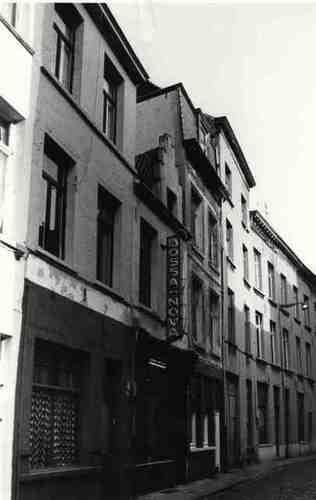 Antwerpen Kommekensstraat 9