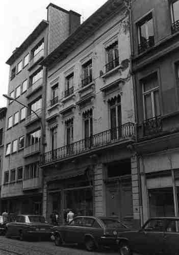 Antwerpen Leopoldstraat 33