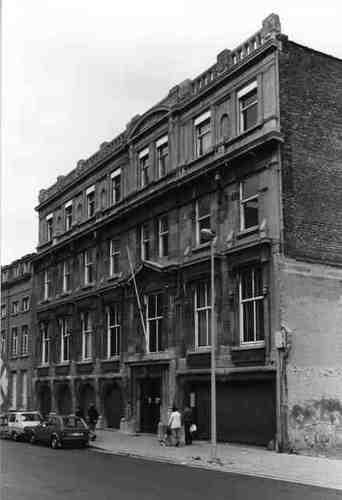 Antwerpen Meistraat 27