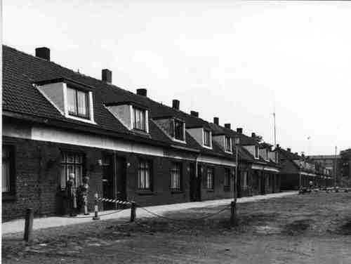Antwerpen Noordschippersdek 20-22 en volgende