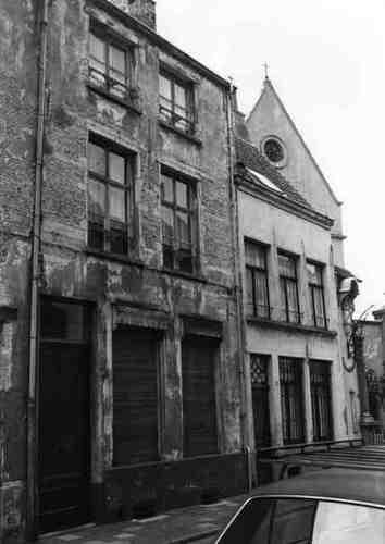 Antwerpen Rosier 26-28