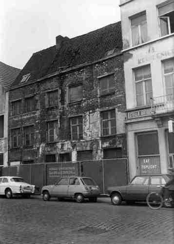 Antwerpen Sint-Aldegondiskaai 28
