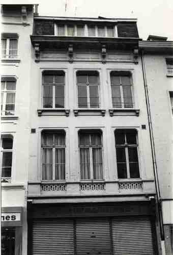 Antwerpen Sint-Katelijnevest 4